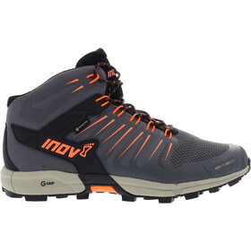 inov-8 Roclite G 345 GTX Scarpe Uomo, grey/orange